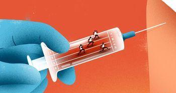 اعلام زمان احتمالی آغاز واکسین