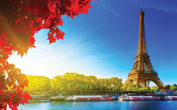 معرفی کشور فرانسه