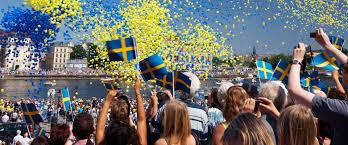 تحصیل در سوئد در مقاطع مختلف