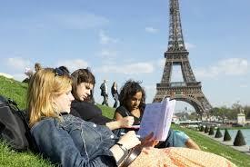 شهریه دانشگاه در فرانسه