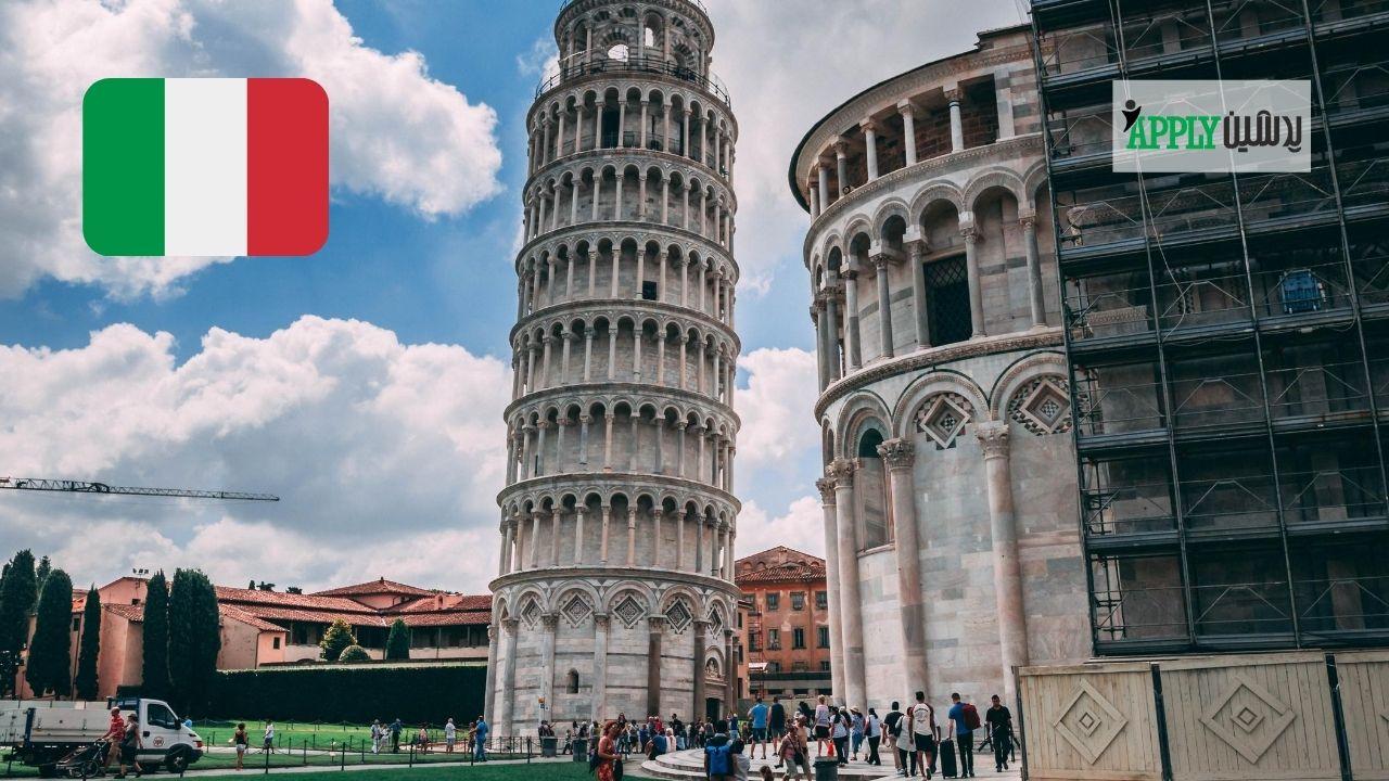 معرفی کشور ایتالیا