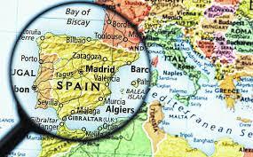 معرفی کشور اسپانیا