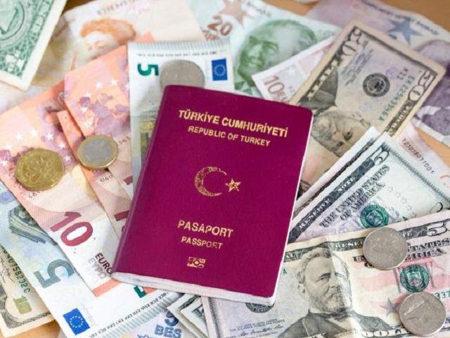 مراحل اخذ ویزای تحصیلی ترکیه