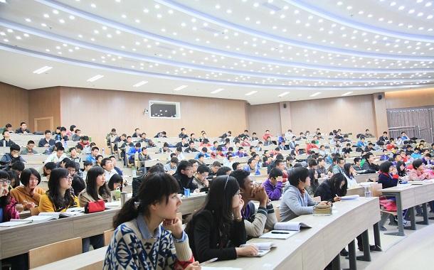 شهریه دانشگاههای چین