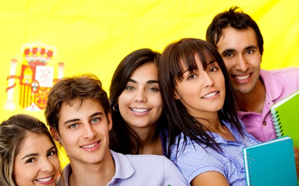 تحصیلات تکمیلی در اسپانیا