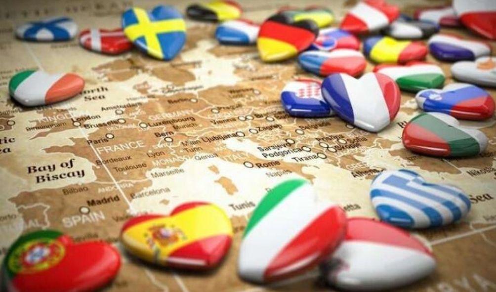 محبوبترین کشورها و مقاصد مهاج