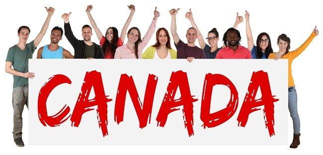 معرفی کشور کانادا