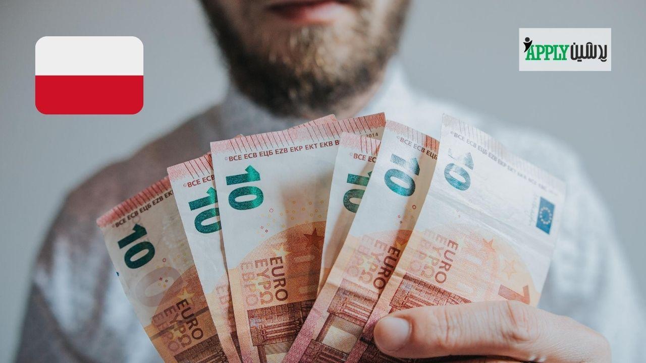 هزینه تحصیل و زندگی در لهستان