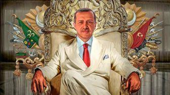 پشت پرده اظهار نظر اردوغان درب