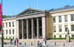 رشته های پزشکی رایگان در نروژ