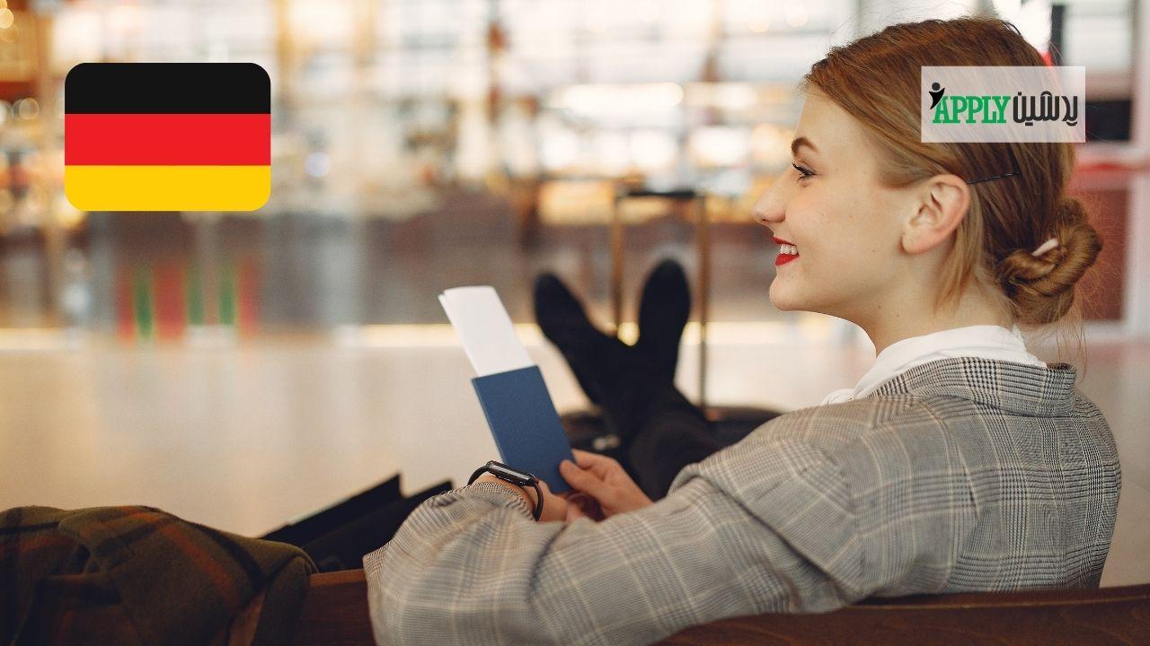 ویزای تحصیلی در آلمان