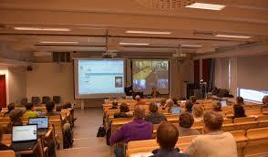 دانشگاه دولتی استکهلم