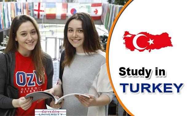 تحصیل در ترکیه با دیپلم و لیسا
