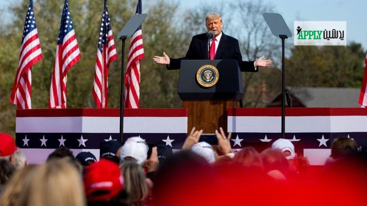 انتقاد شدید ترامپ از زمان اعلا