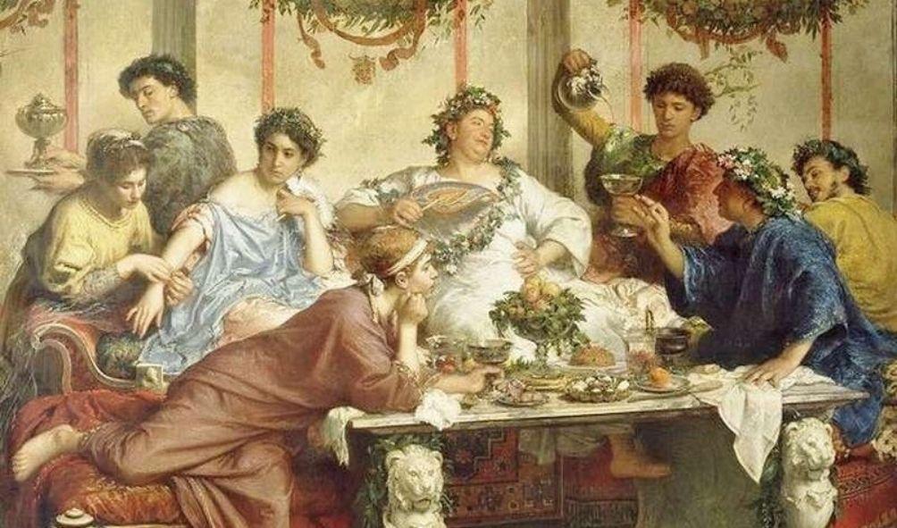 حقایقی جالب از روم باستان