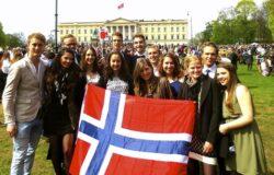 دانشگاه های نروژ