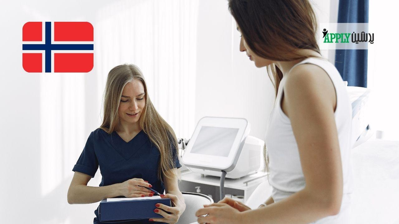 تحصیل پرستاری در نروژ