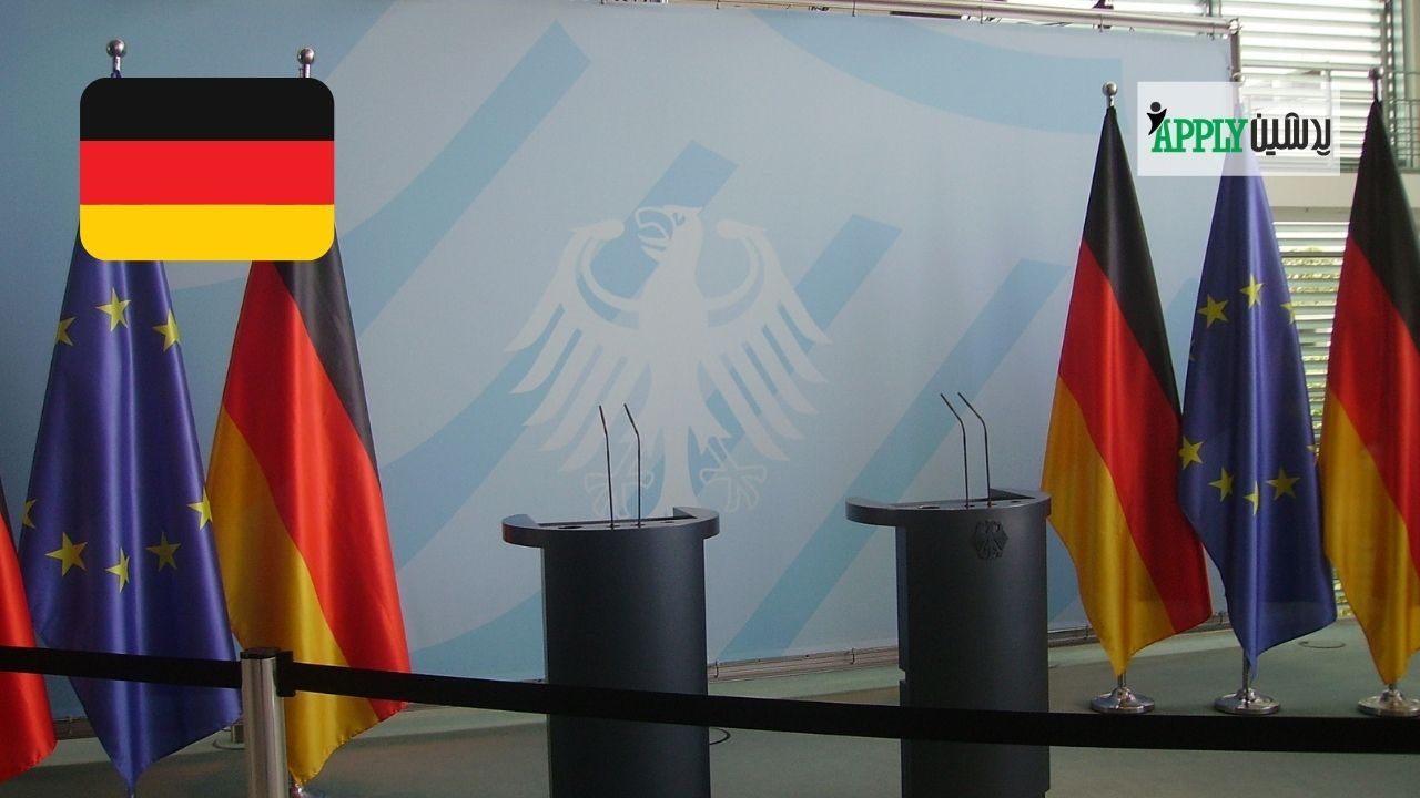 معرفی کشور آلمان