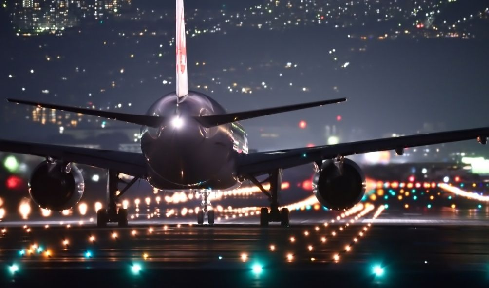 جزییات آمادهسازی فرودگاه و هو