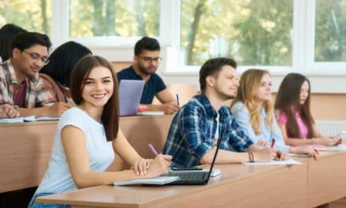 تغییر رشته و دانشگاه در کاناد
