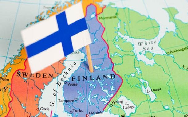 معرفی کشور فنلاند