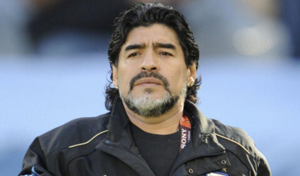 دیگو مارادونا؛ از دست خدا تا ا