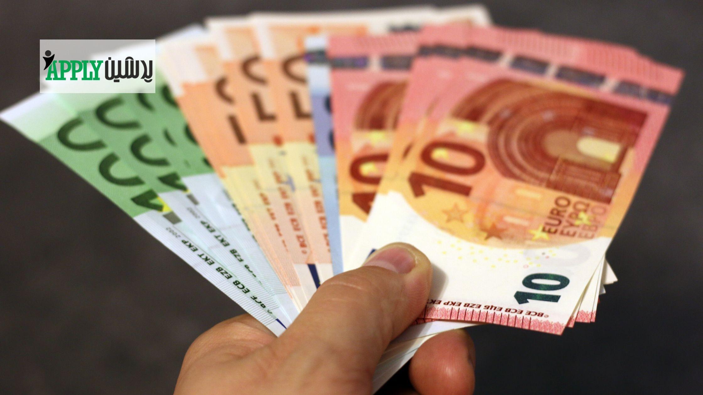 قیمت دلار و یورو در بازار
