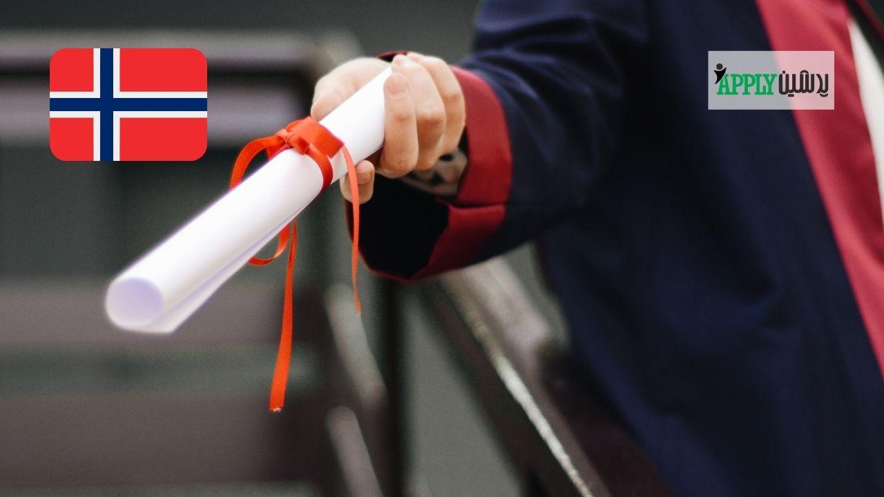 فوق لیسانس و دکترا در نروژ