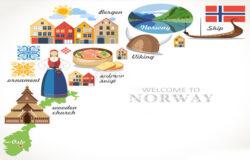 هزینه زندگی در نروژ