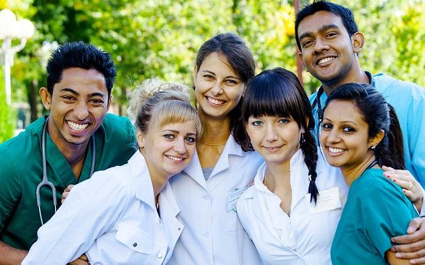 رشته های پزشکی رایگان در بلارو